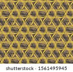 abstract background texture in...   Shutterstock .eps vector #1561495945