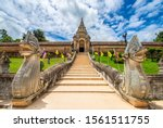 Wat Phra That Lampang Luang Is...