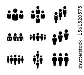 people icon isolated sign...   Shutterstock .eps vector #1561520575