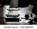 Electric Guitar Rock