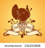 Thanksgiving Day Design With...
