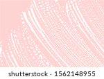 grunge texture. distress pink... | Shutterstock .eps vector #1562148955