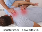 Chiropractic Treatment. Shiatsu ...