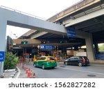 bangkok city thailand  november ...   Shutterstock . vector #1562827282