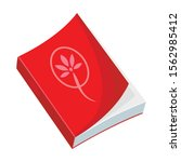 book vector icon.cartoon vector ...