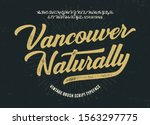 """vancouver naturally"". vintage... 