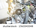 Throttle Body Assy Motorcycle...