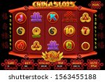 china casino slot machine game...