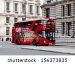 london   july 5  2013  a new... | Shutterstock . vector #156373835