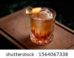 Old Fashioned  Classic Cocktail ...