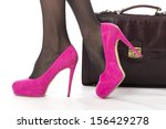 model released. attractive... | Shutterstock . vector #156429278