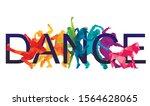 detailed vector illustration... | Shutterstock .eps vector #1564628065