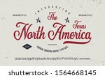 """""""the north america"""". vintage... 