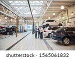 Car Repair  Bmw Advertising ...