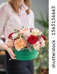 European Floral Shop. Floral...