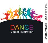detailed vector illustration... | Shutterstock .eps vector #1565496148