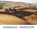 Offroad Buggy Desert Safari...