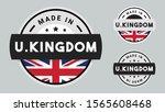 made in united kingdom... | Shutterstock .eps vector #1565608468