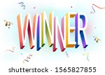 colorful illustration of ... | Shutterstock .eps vector #1565827855