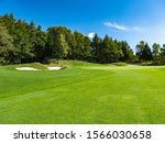 View Of Golf Course With...
