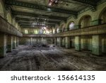 Decayed Theater