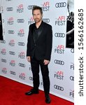 """Small photo of LOS ANGELES, USA. November 21, 2019: Sam Rockwell at the world premiere for """"Richard Jewell"""" as part of the AFI Fest 2019 at the TCL Chinese Theatre. Picture: Paul Smith/Featureflash"""