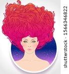 illustration of leo...   Shutterstock .eps vector #1566346822