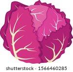 vector illustration of a funny... | Shutterstock .eps vector #1566460285