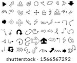 hand drawn doodle design...   Shutterstock .eps vector #1566567292