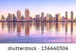 Downtown City Of San Diego ...
