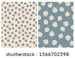 simple seamless vector pattern...   Shutterstock .eps vector #1566702598