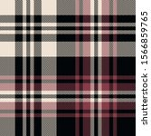 plaid pattern background....   Shutterstock .eps vector #1566859765