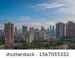 chongqing  china    august 2019 ...