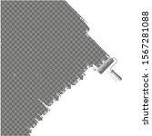vector illustration of paint...   Shutterstock .eps vector #1567281088