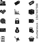 15 e commerce icons for...