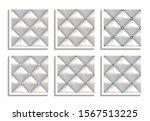 seamless vector patterns of... | Shutterstock .eps vector #1567513225