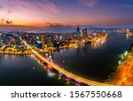 Da Nang City  Vietnam   13...