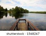 summer time pier | Shutterstock . vector #1568267