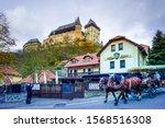 Karlstejn  Karlstein  Castle ...
