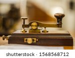 Telegram  Morse Code  In The...