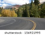 The Million Dollar Highway ...