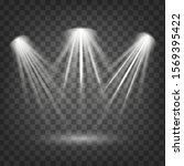 scene illumination  transparent ...   Shutterstock .eps vector #1569395422