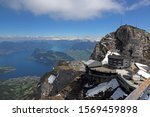 The View Of Lake Lucerne From...