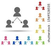 user  arrow  mentorship in...