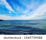 Scarborough Bluffers Beach ...