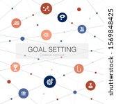 goal setting trendy web...