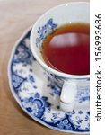 Small photo of Cup of Tea, Afternoon Tea.