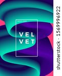 trendy abstract design template ... | Shutterstock .eps vector #1569996922