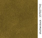 brown leather texture . useful... | Shutterstock . vector #157027742