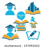 education in university  vector ...